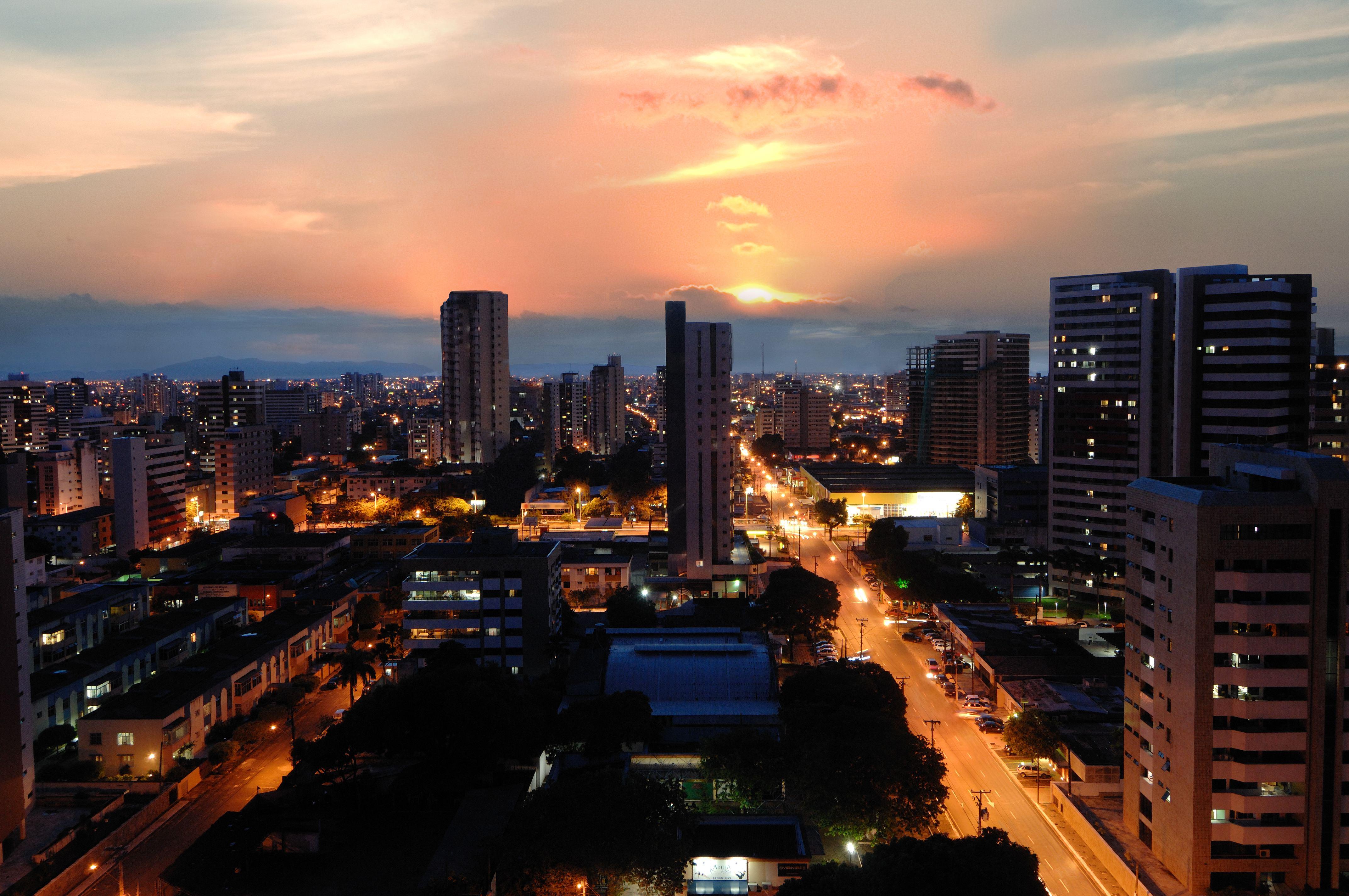 Em 2013, Fortaleza teve a quinta maior elevação no valor dos imóveis em novembro deste ano, registrando um aumento de 1,9% (FOTO: Falcão Jr)