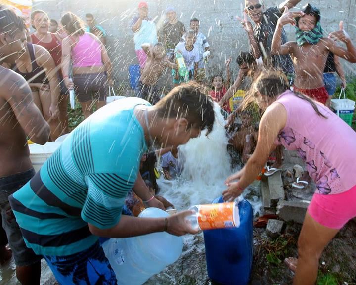 Água em Itapipoca