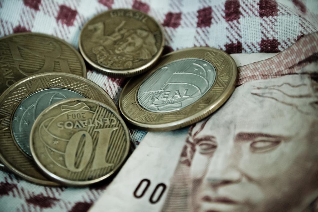 O imposto é visto como um vilão para muitas pessoas (FOTO: Flickr/ Creative Commons/ Giovanna Faustini)
