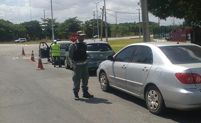 Três trechos de BRs no Ceará estão entre os 100 mais perigosos do Brasil