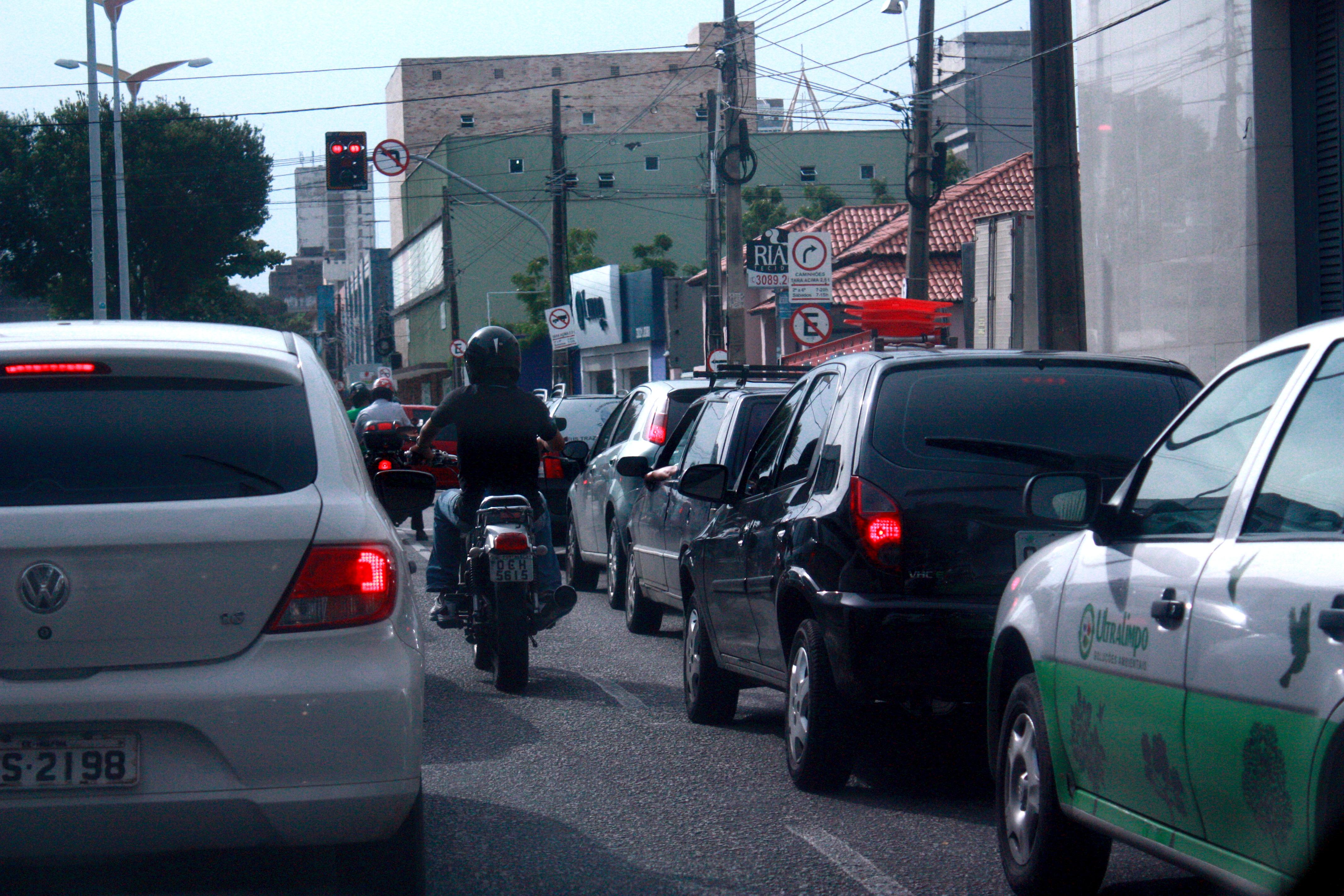 Maior IPVA a ser pago no Ceará será R$ 23.080,63, de uma Ferrari 2010 (FOTO: Camila Cabral)