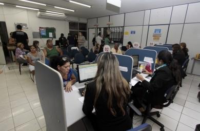 As denuncias podem ser feitas pessoalmente ou por telefone. Foto: Site da Prefeitura de Fortaleza.