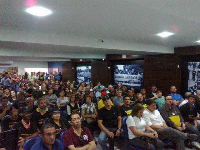 Campanha aborda ainda a questão dos policiais civis não serem obrigados a dirigir viaturas (FOTO: Divulgação)