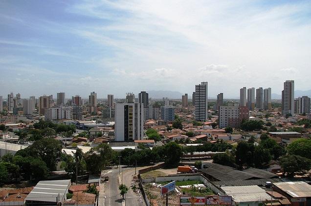 10 - Bairro de Fátima (FOTO: Misael Sampaio)