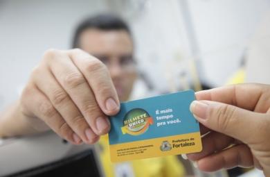 O benefício terá início quarta-feira, 15 de janeiro, e faz parte da segunda etapa do programa Bilhete Único (FOTO: Divulgação/Prefeitura de Fortaleza)