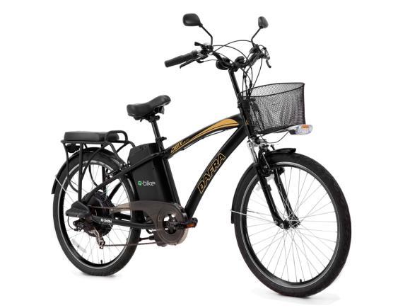 Bicicleta Elétrica DBX Dafra