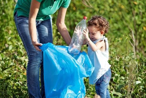 Lixo vira desconto na conta de energia (FOTO: Divulgação/Coelce)
