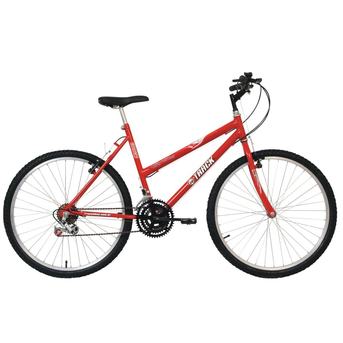 MTB Track Bikes Serena - Aro 26