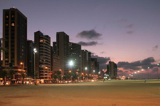 9 - Praia de Iracema (FOTO: Antonello)