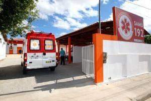 Ferramenta vai qualificar a assistência prestada pelo Serviço de Atendimento Móvel de Urgência (SAMU) (FOTO: DIVULGAÇÃO/MINISTÉRIO DA SAÚDE)