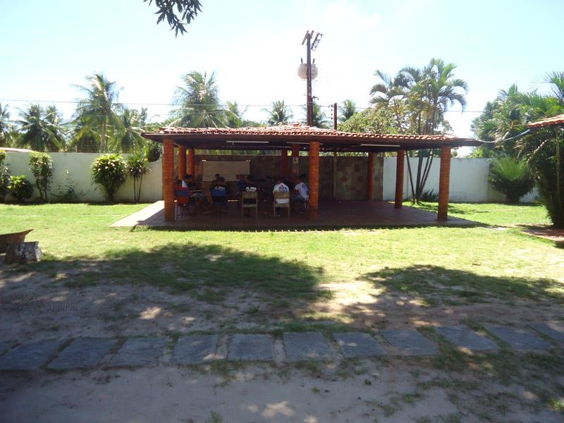 Centro Terapêutico Atos ofertará 20 vagas (FOTO: Divulgação)