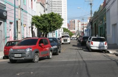 Mudanças valem a partir de terça-feira (FOTO: Divulgação/Prefeitura de Fortaleza)