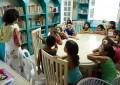No total, são 1.930 crianças beneficiadas com e 1.200 famílias assistidas. (FOTO: Flickr/Projeto Criança Feliz)