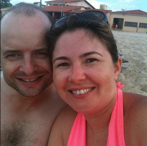 Estrangeiros em Fortaleza