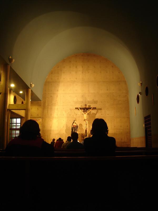 Violência constante gera procura por proteção espiritual (FOTO: Flickr/ Creative Commons/ Carolina Murga)