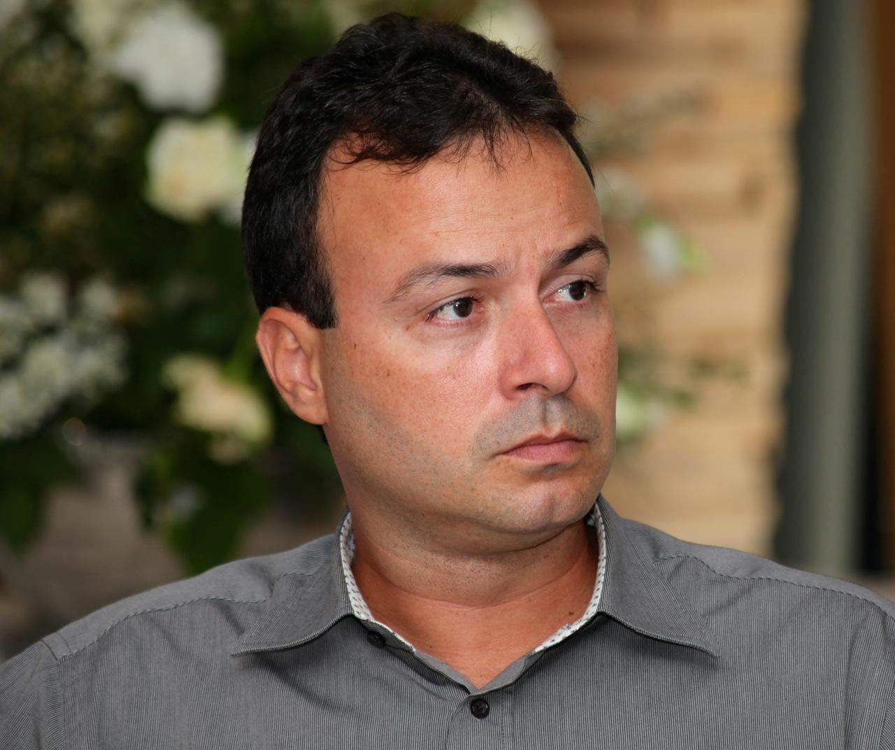 Danilo Serpa, presidente do Pros