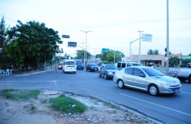 A interdição deve durar cerca de 15 dias (Foto: Nely Rosa/Divulgação)