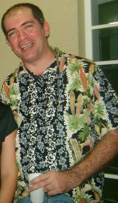 Professor e coordenador do curso de Engenharia de Teleinformática (FOTO: Reprodução/Facebook)