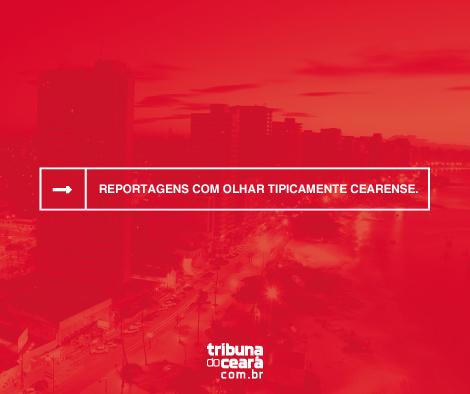 Tribuna do Ceará aposta em conteúdo focado no Ceará, ressaltando o costume e as peculiaridades locais (ARTE: Tiago Leite)