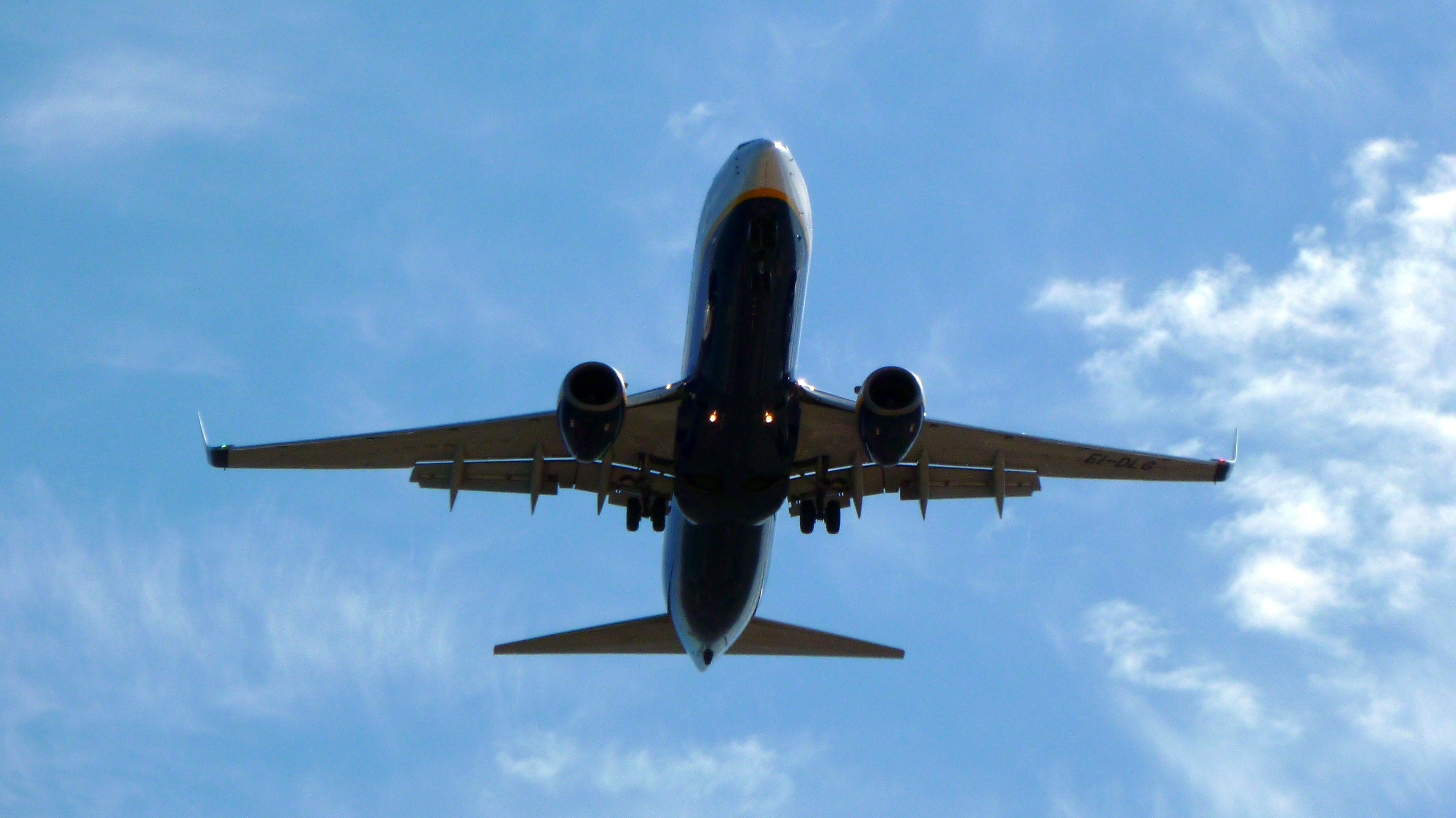 Ceará terá voo direto para Alemanha a partir desta sexta (FOTO: Flickr/ Creative Commons/ xlibber)