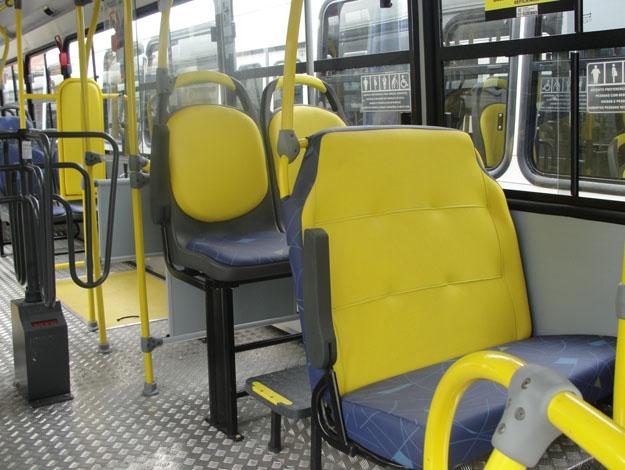 projeto também determina que os permissionários e concessionários dos serviços do transporte público coletivo regular e complementar deverão afixar avisos ao longo dos veículos (FOTO: DIVULGAÇÃO)