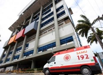 Servidores do IJF fazem paralisação nesta sexta-feira.(FOTO: Divulgação/IJF)