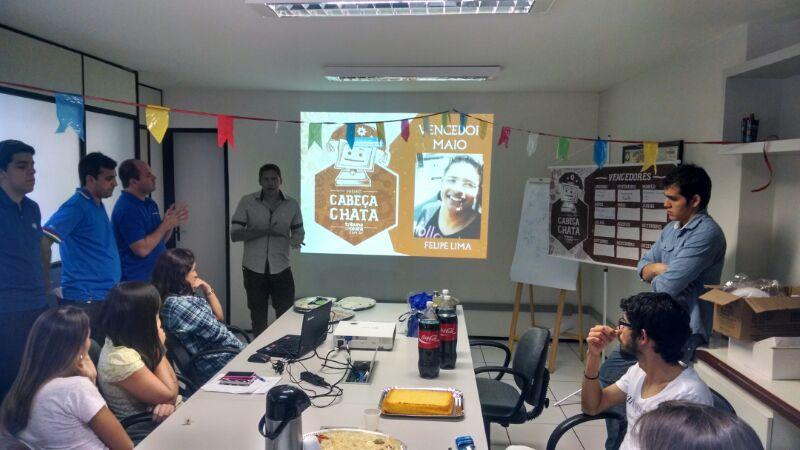 Chegamos ao 5º mês com 5 vencedores diferentes (FOTO: EMÍLIO MORENO/TRIBUNA DO CEARÁ)