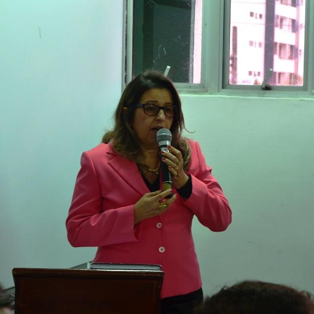 Ana Virgínia Carvalho