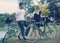 Publicitários criam aplicativo para ajudar ciclistas (FOTO: Divulgação/Bicicletando)