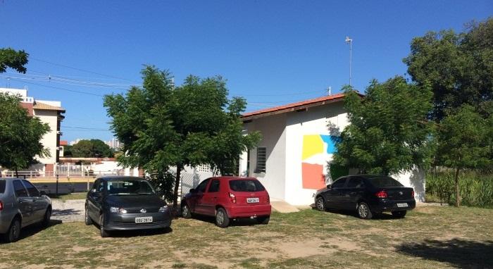 Associação Beija-Flor Funface foi fundada no ano de 2002 (FOTO: Marcella Ruchet/Tribuna do Ceará)