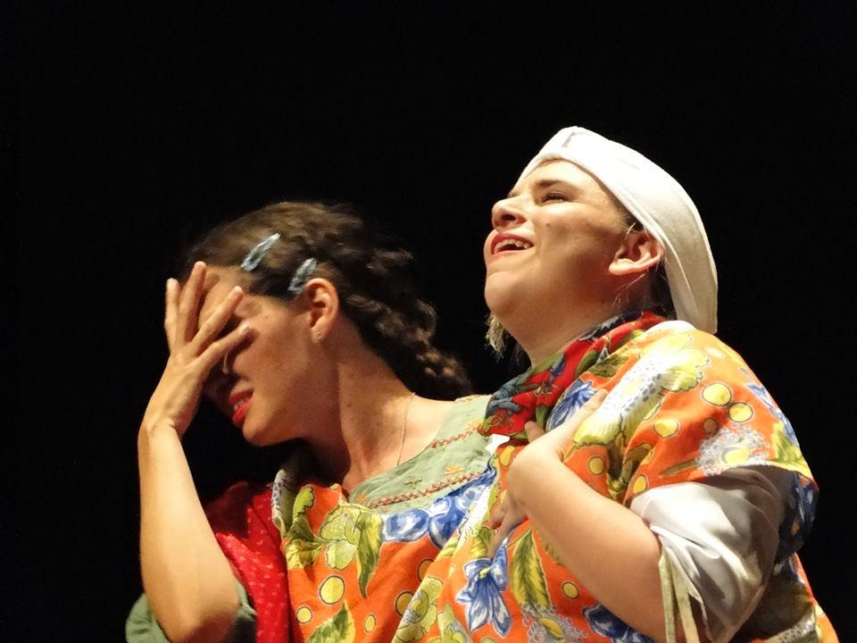 Grupo cearense vence festival nacional de Teatro Científico