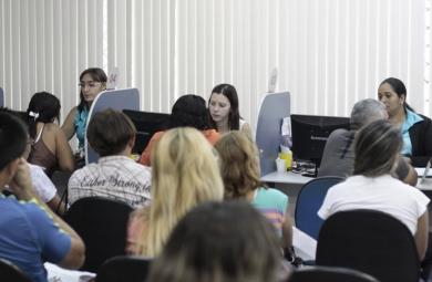 Os consumidores que desejarem renegociar suas dívidas deverão dirigir-se à sede do Procon, no Centro, para agendamento da audiência de conciliação (FOTO: DIVULGAÇÃO/PREFEITURA DE FORTALEZA)