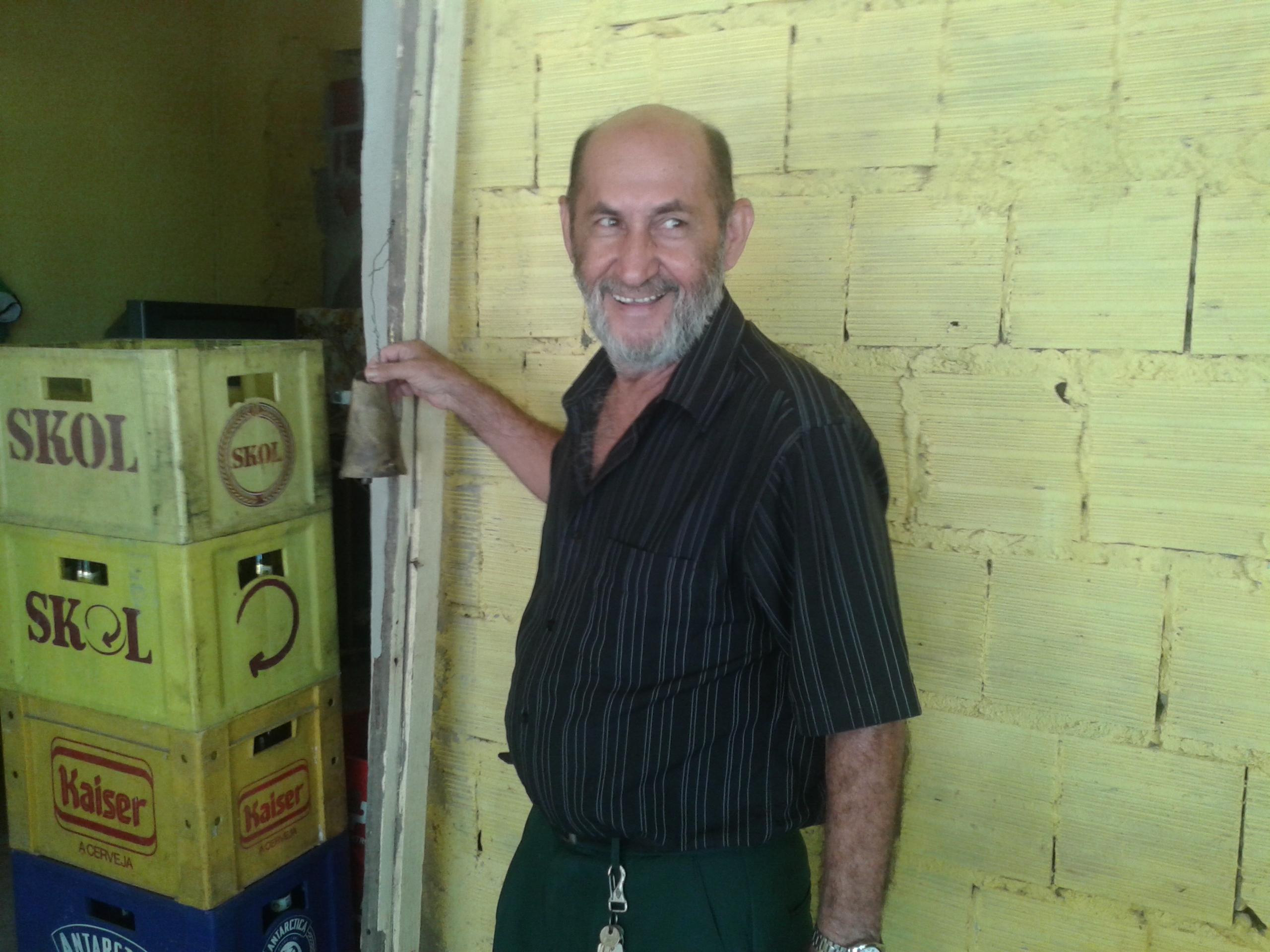 Bairro em Fortaleza é popularmente conhecido como o bairro dos cornos