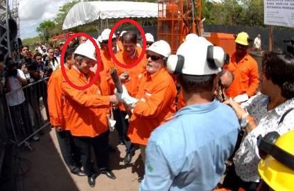 Trechos dos depoimentos de Paulo Roberto da Costa, o homem-bomba da Petrobras, têm vazado para a imprensa, atingindo diversos políticos, entre os quais, além de Cid, estão o presidente do Senado, Renan Calheiros (PMDB) (FOTO: DIVULGAÇÃO)