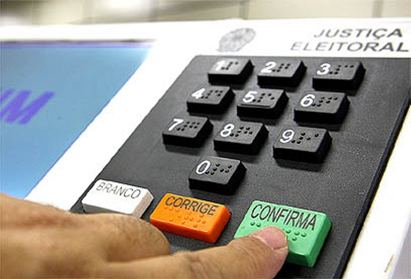 Primeiro turno das eleições é realizado em 5 de outubro (FOTO: Divulgação)