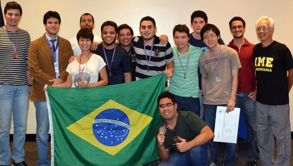 cearense é destaque em competições internacionais de matemática