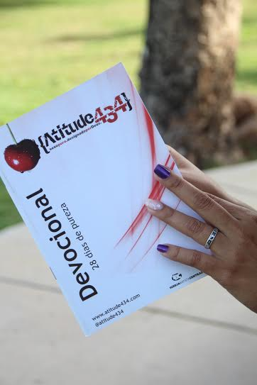 Atitude 434