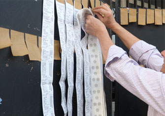 A totalização dos resultados da eleição é a soma dos dados de todos os Boletins de Urna, de todas as seções eleitorais do País (FOTO: DIVULGAÇÃO)