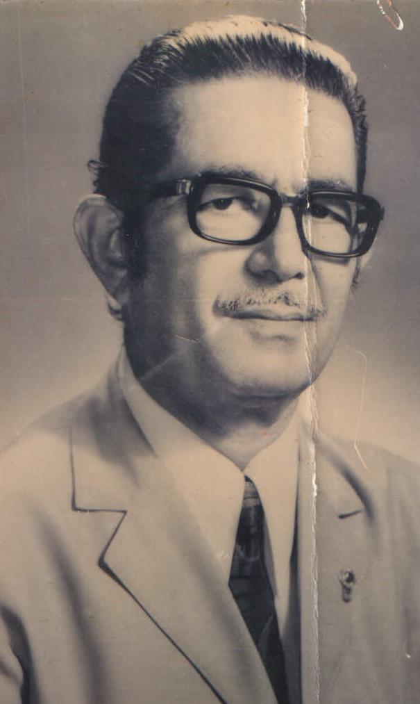 Dr. Edmilson Barros de Oliveira (Foto: Reprodução)