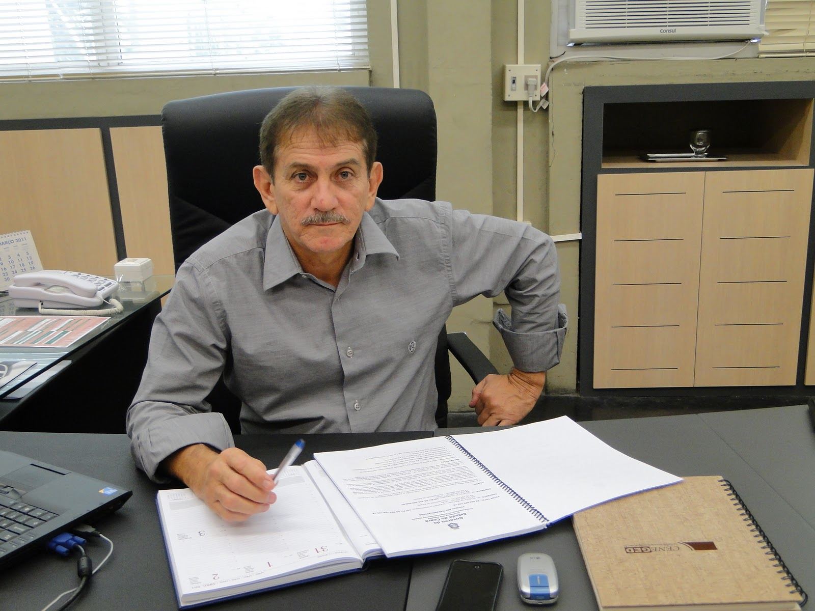 Eugênio Rabelo (PP)