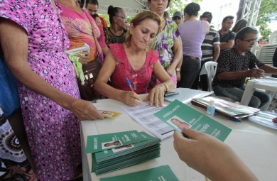 Evento é realizado no dia 18 de outubro, a partir das 8h (FOTO: Igor de Melo/Prefeitura de Fortaleza)