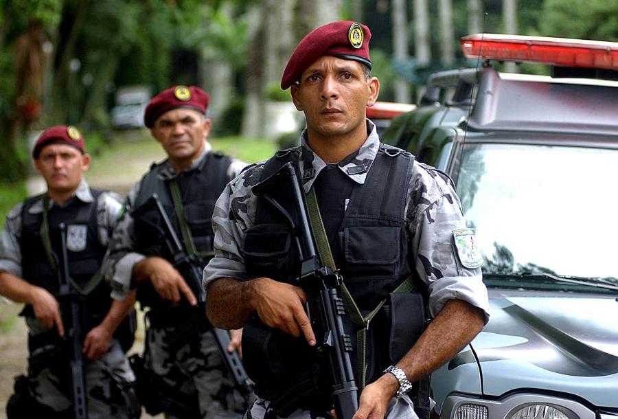 A Corte do TRE/CE se reunirá nesta quinta para deliberar sobre a solicitação ao TSE de envio de reforço das tropas federais (FOTO: DIVULGAÇÃO)