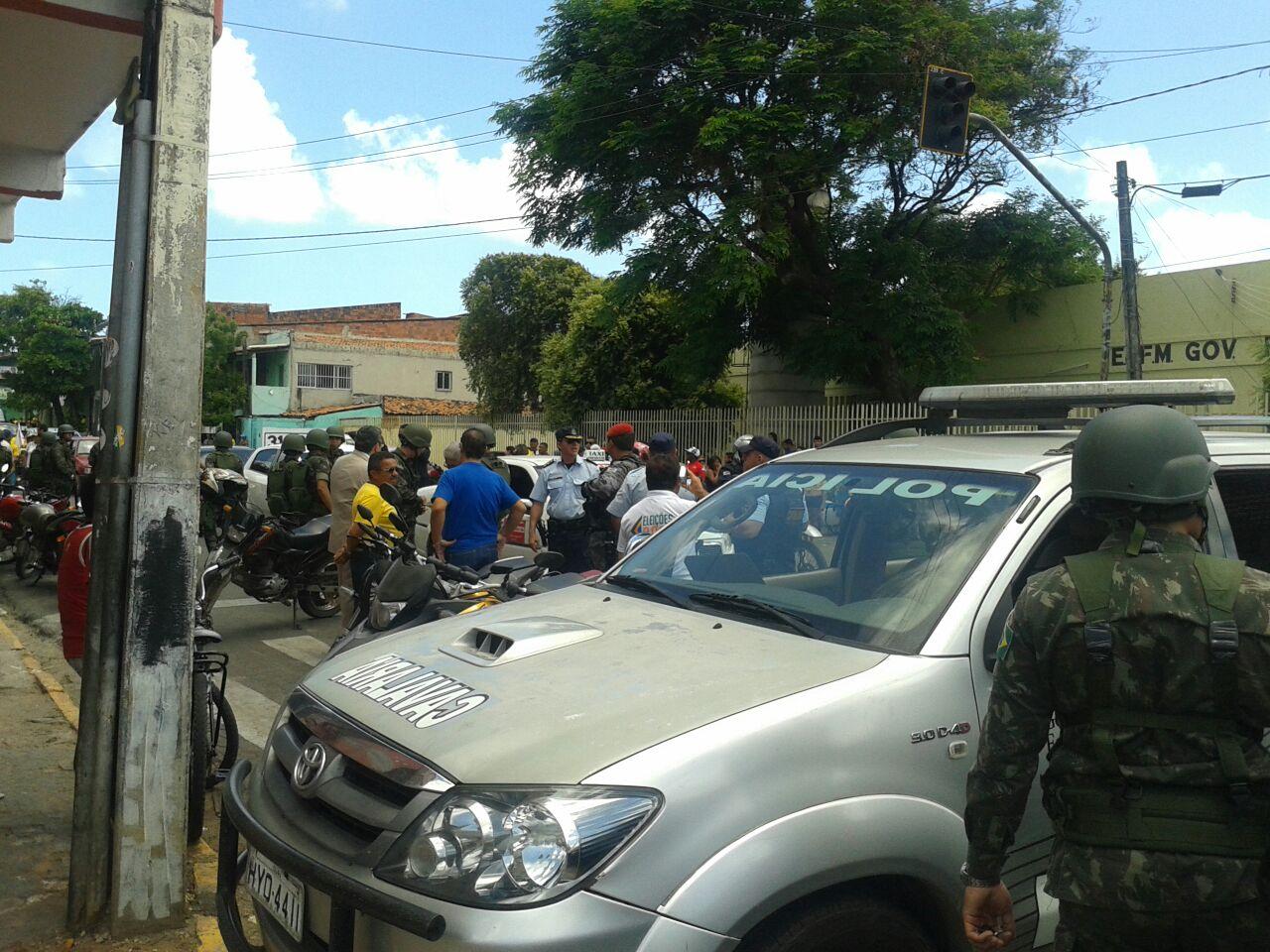 Foto: Rosana Romão/Tribuna do Ceará