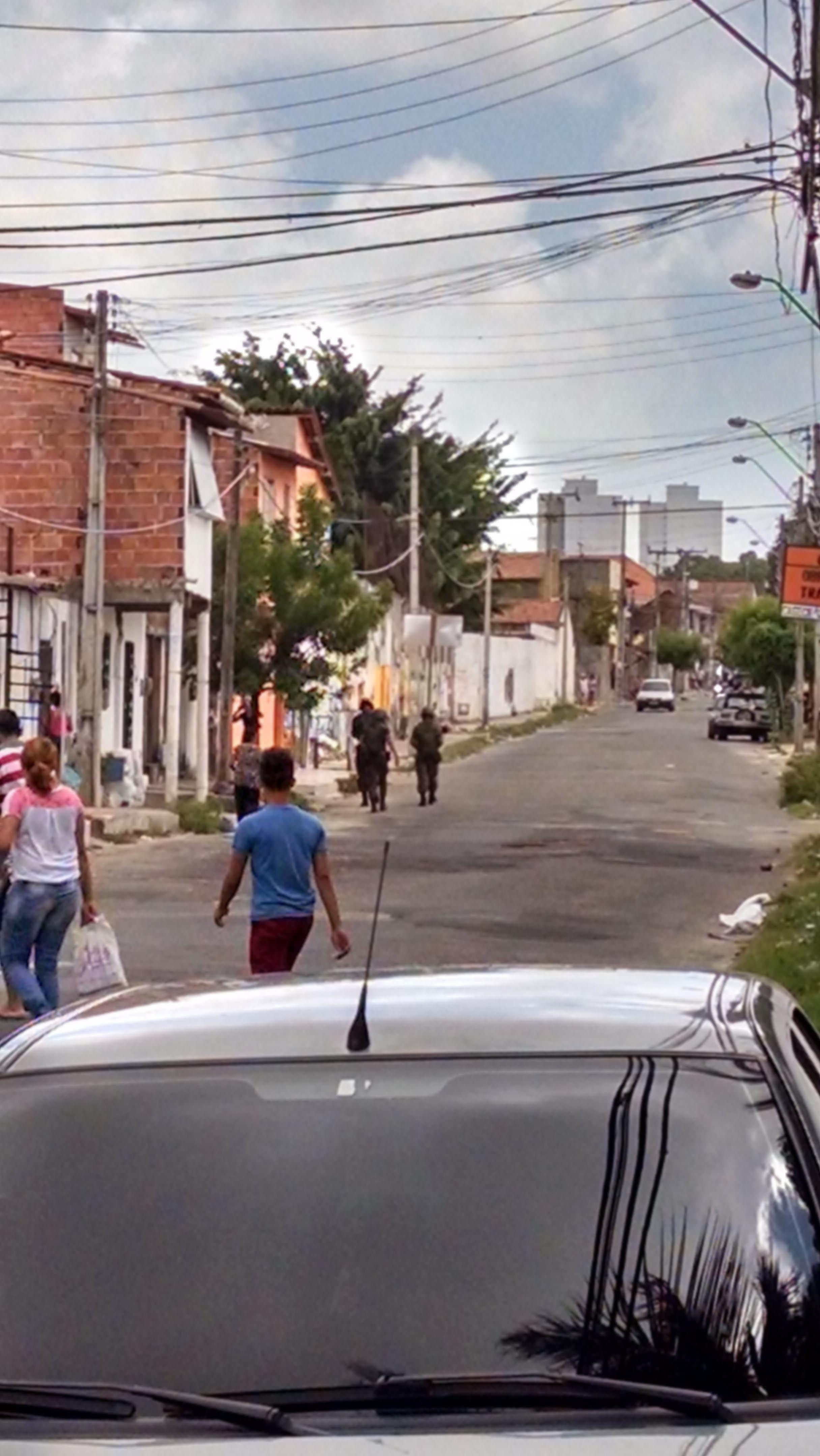 Foto: Emílio Moreno/Tribuna do Ceará