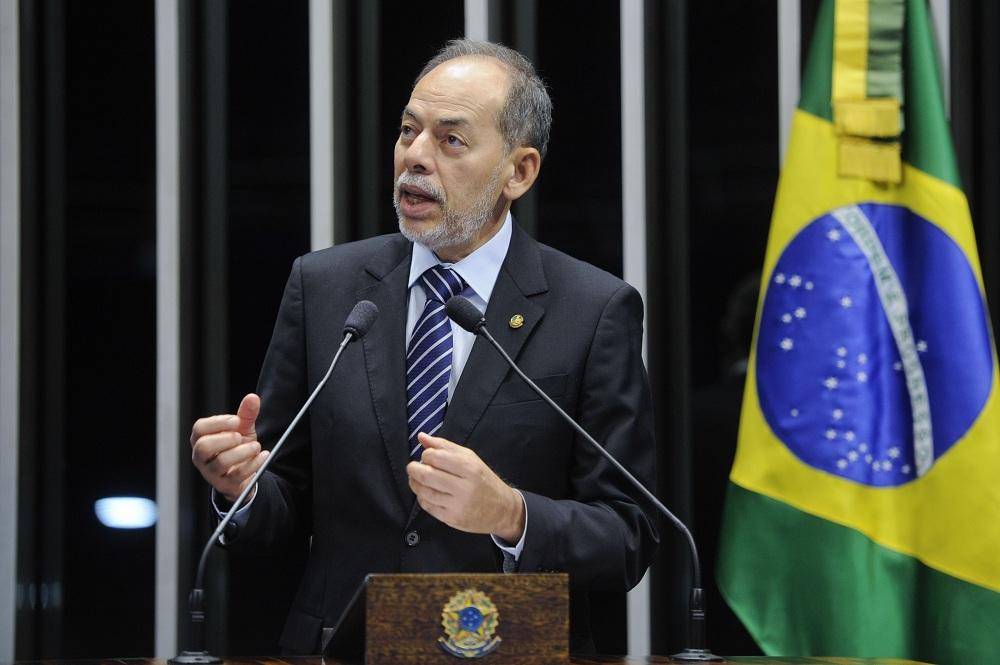 Inácio Arruda (PCdoB)