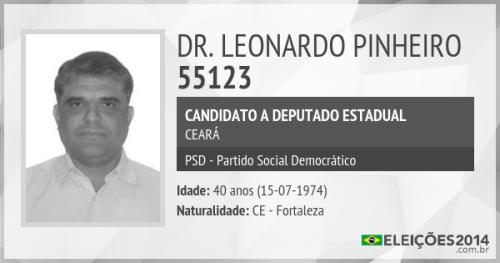 Leonardo Pinheiro (PR)