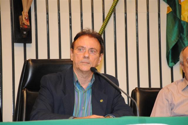 Marcelo Silva (PV)