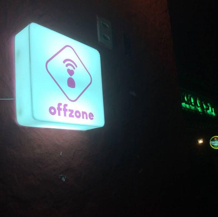 App Offzone