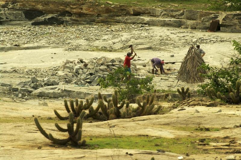 Deputados consideram que Estado tem pouca participação no combate à seca (FOTO: Flickr/Creative Commons/Otávio Nogueira)