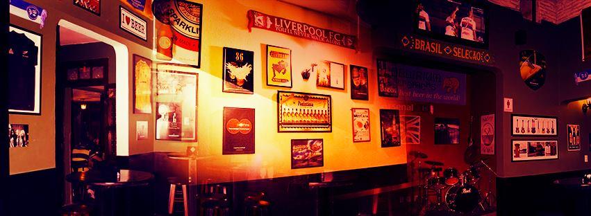 Sherlocks Pub